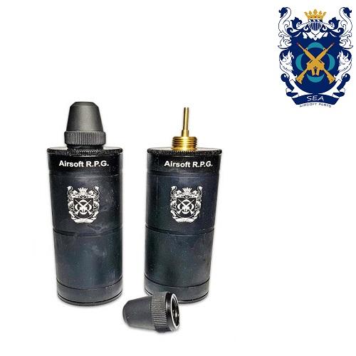 Infantaria Loja de Airsoft - Cilindro para Gás Recarregável GásCan d399aa8bdc