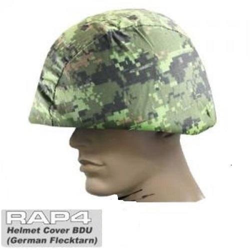 Infantaria Loja de Airsoft - Capa de Capacete 39e2e6bf662