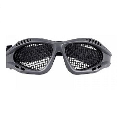 c1ad812549a10 Infantaria Loja de Airsoft - Óculos Telado Preto